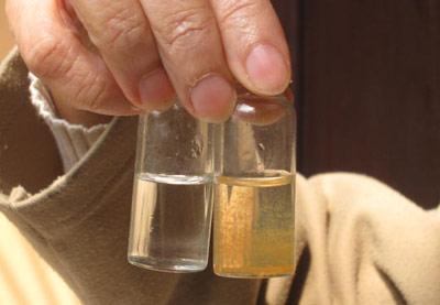 nước-nhiễm-amoni